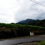 霧島山(9/1撮影)